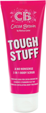Tough Stuff Body Scrub 200ml