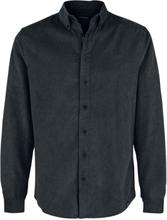 Shine Original - Tobias -Langermet skjorte - svart