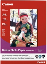 Canon GP-501 photo paper glossy A4 100Bl - 0775B001