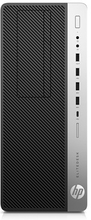 HP EliteDesk 800 G4 Tower-dator