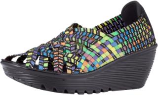 Sandal Skechers grå/flerfarget