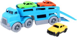 Biltransport med biler