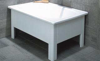 Svedbergs sittbadkar