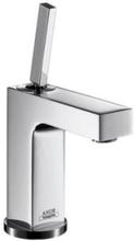AXOR Citterio 110 tvättställsblandare med lyftventil - Krom