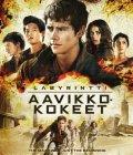 Labyrintti - Aavikkokokeet (Blu-ray)