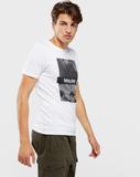 Jack & Jones Carlos T-shirt T-Shirts flerfärgade