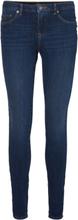 VERO MODA Icon Nw Push Up Jeans Women Blue