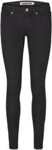 NOISY MAY Eve Lw Super Skinny Fit Jeans Women Black