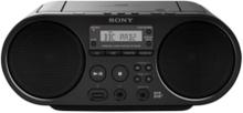Boombox CD/FM/DAB+/USB