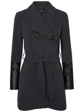 VERO MODA Transitional Jacket Women Grey