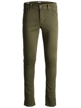 JACK & JONES Glenn Original Akm 696 Trousers Men Green