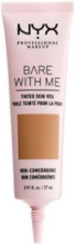 NYX Professional Makeup Bare With Me Tinted Skin Veil Golden Camel