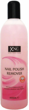 XNC Nail Polish Remover 400 ml