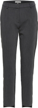 SELECTED Loose Fit - Trousers Women Grey