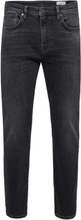 SELECTED 1005 - Slim Fit Jeans Men Grey