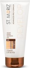 St Moriz Advanced Pro Tanning Gel, 175 ml St Moriz Advanced Pro Brun utan sol