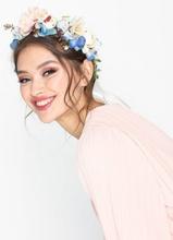Vero Moda Vmbes Flower Hairband Håraccessoarer