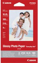Fotopapper Canon GP-501 10x15 100st/fp