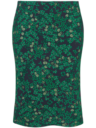 Jerseykjol från Riani mångfärgad