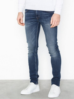 Tiger Of Sweden Jeans Slim Jeans Jeans Blue