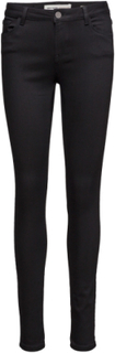Athena Super Skinny Jeans Skinny Jeans Sort MOS MOSH