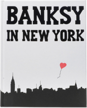 Dokument Press - Banksy In New York - Multi - ONE SIZE