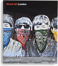 Dokument Press - Street Art London - Multi - ONE SIZE