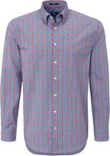 Skjorta kentkrage från GANT cerise