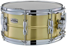 Yamaha Snare Drum RRS1365 Brass