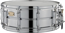 Yamaha Snare Drum SSS1455 Steel