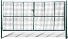 Hageport 415 x 250 cm / 400 x 200 cm