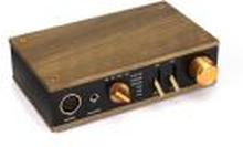 Heritage Headphone Amp