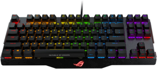 ROG Claymore Core [MX Red]
