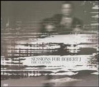 Sessions For Robert J - CD + DVD = 2 CD =