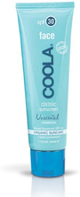 Coola Classic Face SPF 30 Unscented (50 ml)