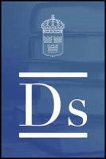 EU:s dataskyddsreform : Anpassningar av vissa författningar om allmän ordning och säkerhet. Ds 2017:58 : anpassningar av vissa författningar om allmän ordning och säkerhet. Ds 2017:58 : anpassningar av vissa författningar om allmän ordning och säkerhet. D