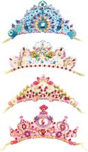 DIY Diadem - Like a Princess