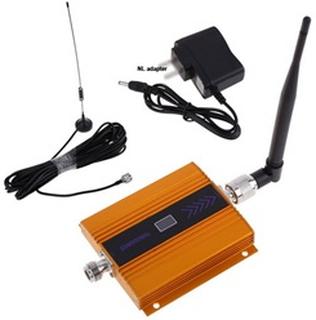 Signal Forstærker til 900MHz mobile netværk / GSM Signal booster forstærker / Forstærker