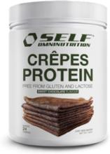 Self Crepes Protein - Pannekaker med sjokoladesmak