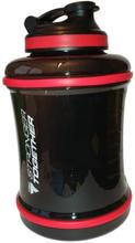 Trec Intermix Bottle 101 - Sort/Transparent 1.0L
