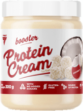 Trec Booster Protein Cream 300g Coconut