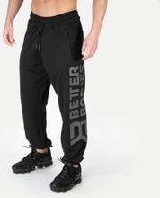 Better Bodies Stanton sweatpants - Sort bukse
