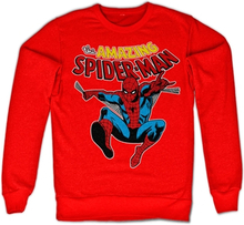 The Amazing Spiderman Sweatshirt, Sweatshirt