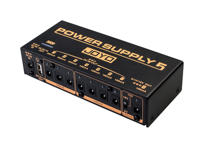 Joyo JP-05 Power Bank Supply 5 - Thomann