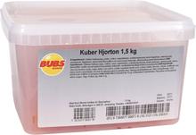 Kuber Hjortron - 20% rabatt