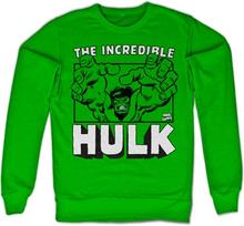 The Incredible Hulk Sweatshirt, Sweatshirt