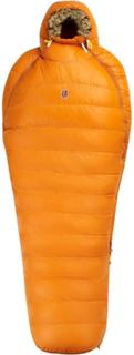 Fjällräven Polar -20 Long Dunsovsäck Orange OneSize