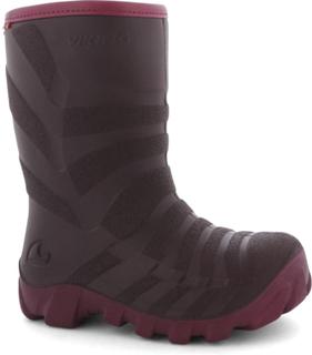 Viking Footwear Kid's Ultra 2.0 Barn gummistøvler Lilla 32