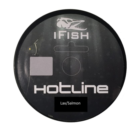 Ifish Hot Line, Torsk övrig fiskeutrustning 175M 0,50MM