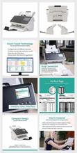 Scanner Kodak Alaris S2060W